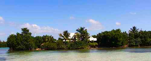 La case en mer les ilets chambres d 39 hotes guadeloupe - Guadeloupe chambre d hote ...